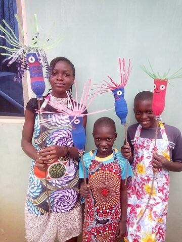 Five Cowries Arts Education Initiative, Lagos