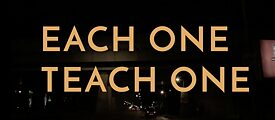 Each One Teach One (EOTO),