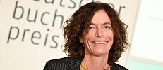 German Book Prize 2020 goes to Anne Weber