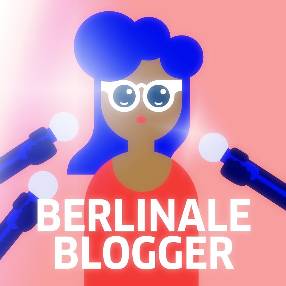 Berlinale-Blogger 2021