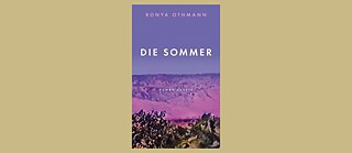 Book cover: Die Sommer