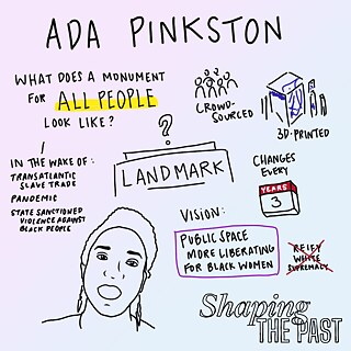 Ada Pinkston
