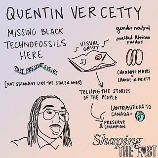 Quentin VerCetty