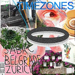 Timezones - Cover Episode 2: Šabac, Belgrade and Zurich