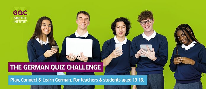German Quiz Challenge