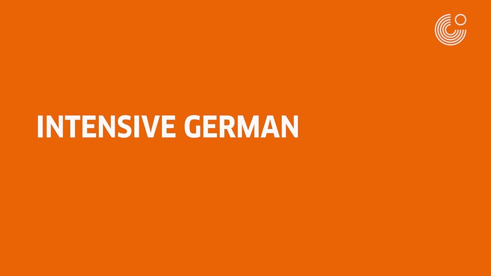 Intensive German