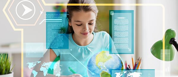 Bildung für die Zukunft: Schule