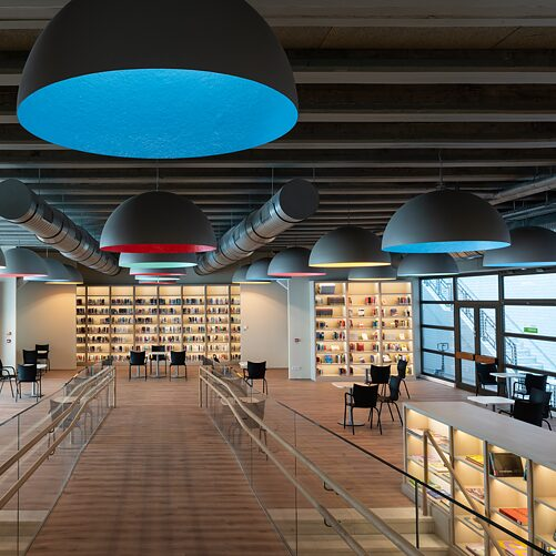 Goethe-Institut Libraries