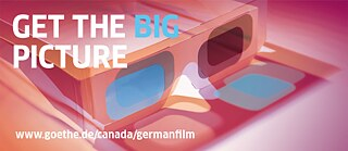 Blog: German Film @ Canada