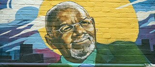 Jim Vance by Aniekan Udofia