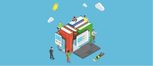 Lernmaterialien und Medien