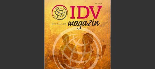 IDV Heft 98