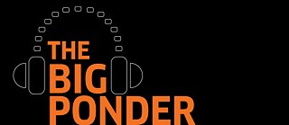 The Big Ponder Visual