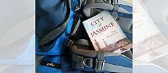 Book Cover: City of Jasmine