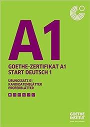 Cornelsen zertifikat lösungen prüfungstraining goethe a1 Prüfungstraining Goethe
