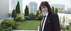 "A stroke of luck for German cinema: Maren Ade's ""Toni Erdmann"" received a standing ovation at the 2016 Cannes Film Festival."