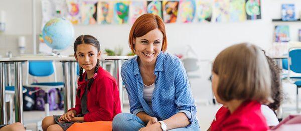 Was nehme ich mit für meine Rolle als Lehrkraft?