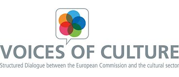 Voices of Culture – Logo