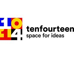 1014 - space for ideas Logo