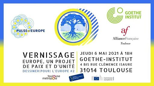 Pulse of Europe Ausstellung