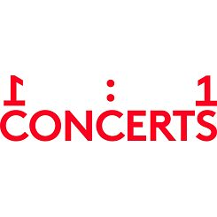 1:1 CONCERTS