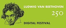 Beethoven 250 Digital Festival