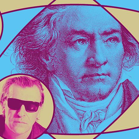 Buenos Aires &Livestream : Konzert: Beethoven (un)greifbar