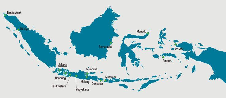 Partnerschulen in Indonesien - Goethe-Institut Indonesien