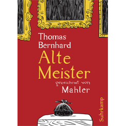 Cover Alte Meister