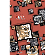Cover Beta… Civilisations, Part 1