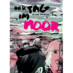 Cover Der Tag im Moor title=