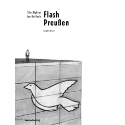 Flash Preißen