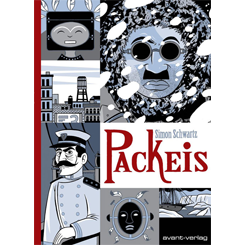 Cover Packeis