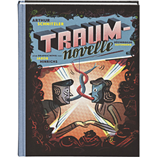 Cover Traumnovelle