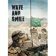 Cover Wave and Smile