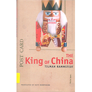 Cover The King of China