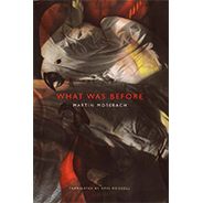 Cover What was before