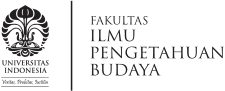 Logo Universitas Indonesia Faculty for Cultural Science