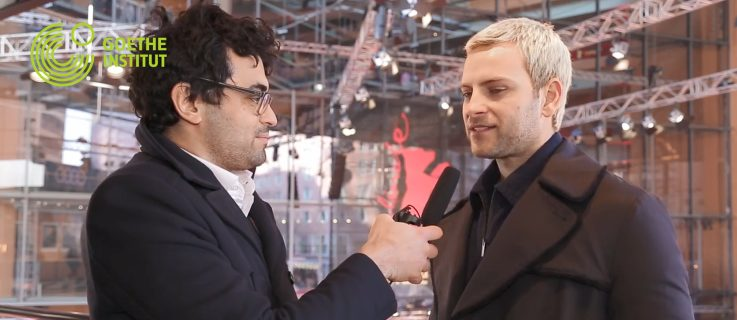 Berlinale 2017: Videointerview mit Alessandro Borghi