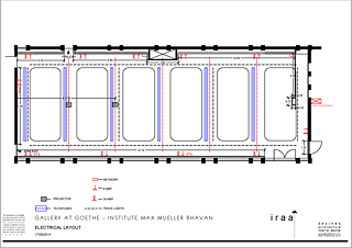 Electrical layout 1