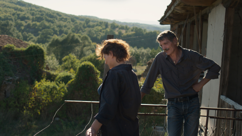 Co-produced by Toni Erdmann's Maren Ade 'Western' uses non-professional actors amidst the political tensions of contemporary Europe
