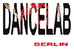 Logo Dancelab Berlin