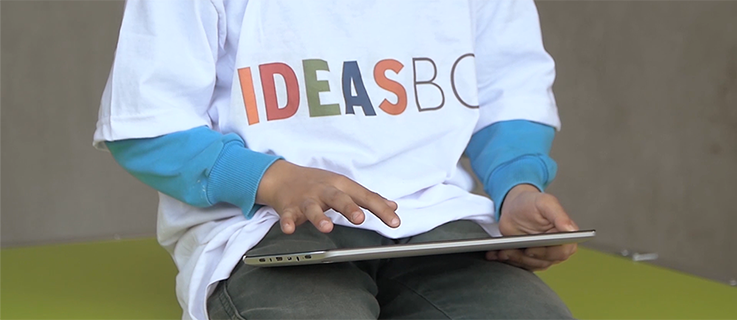 IDEAS BOX opening ceremony in Hatay/Kırıkhan