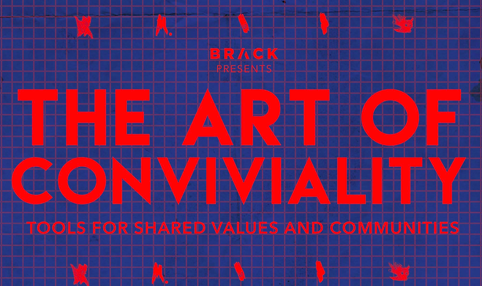 BRACK - the art of conviviality