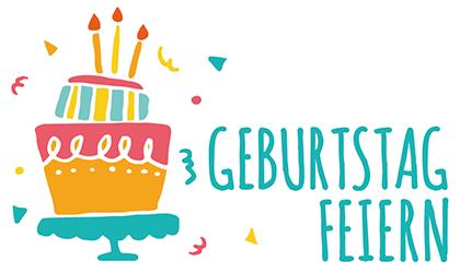 Geliebte Startseite - So feiern wir Geburtstag - Schulen: Partner der Zukunft @TP_27