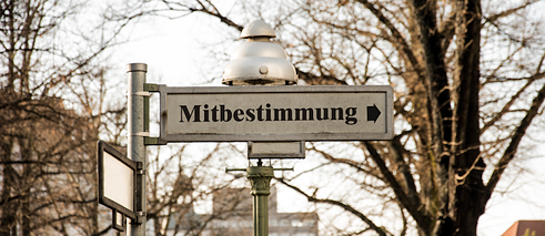 Mitbestimmung: Demokratie reloaded