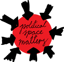 Political Space Matters