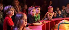 Kinder- und Jugendtheater © Iko Freese/DRAMA