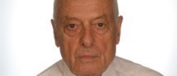 Photo of Prof. Michalis Attalides