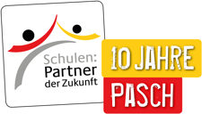 10 years PASCH